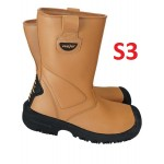 Safety boots BRMOOSE HB
